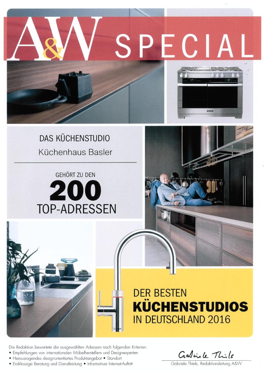 Auszeichnungen Kuchenhaus Basler Filderstadt Bernhausen Kuchen