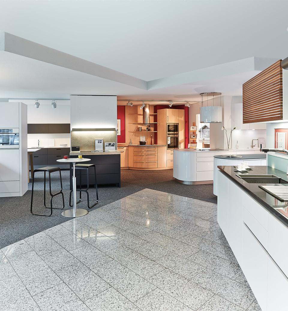 Küchenstudio Esslingen marken küchenhaus basler filderstadt bernhausen küchen