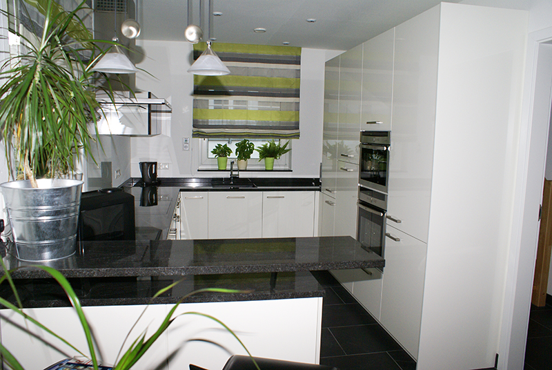 referenzen k chenhaus basler filderstadt bernhausen. Black Bedroom Furniture Sets. Home Design Ideas