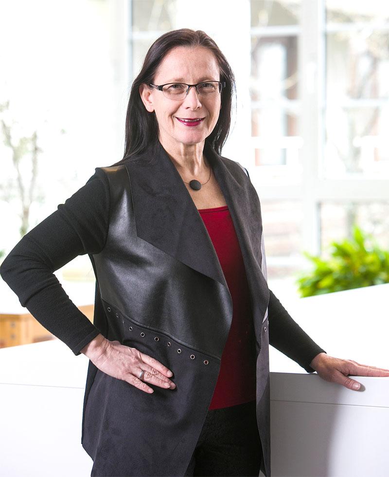 Silke Reebmann